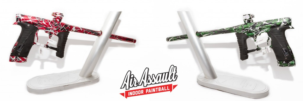 Splash ANO GEO 3.5 in stock at air assault paintball