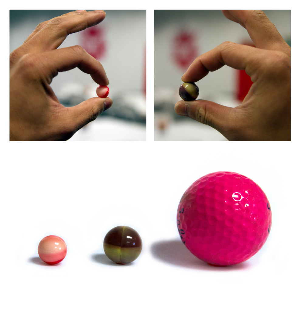 paint ball comparison