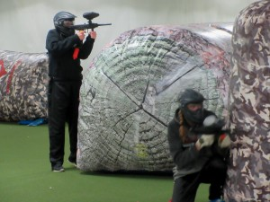 things to do in st. paul paintball