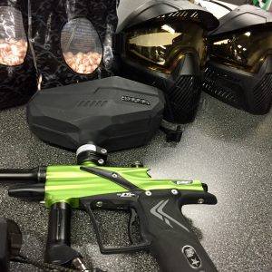paintball equipment mn